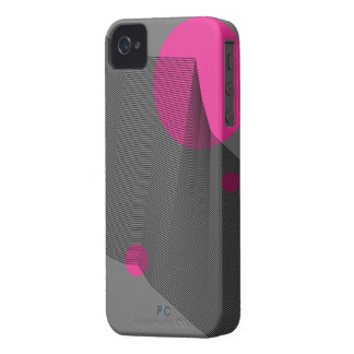 Horizons rev.A iPhone 4 Case