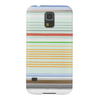 Horizontal stripes galaxy s5 cases