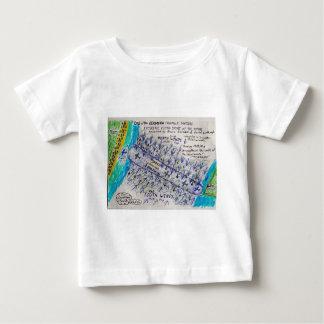 Horizontal Tornado.JPG Baby T-Shirt