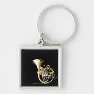 Horn 2 key ring