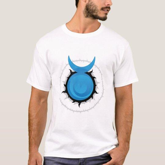 Horn Moon T-Shirt