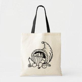 Horn of Plenty Bag