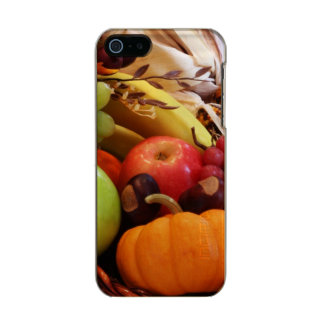 Horn Of Plenty Incipio Feather® Shine iPhone 5 Case
