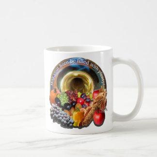 Horn of Plenty Mug