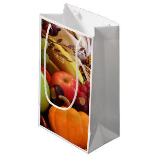 Horn Of Plenty Small Gift Bag
