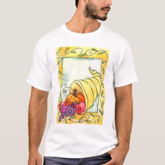 Horn Of Plenty T-Shirt