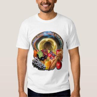 Horn of Plenty T Shirt
