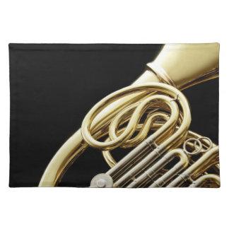 Horn Placemat