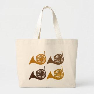 Horn Quartet 4 horn Bags