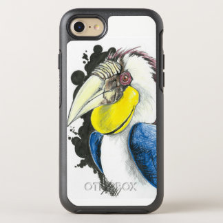 Hornbill Otterbox OtterBox Symmetry iPhone 8/7 Case