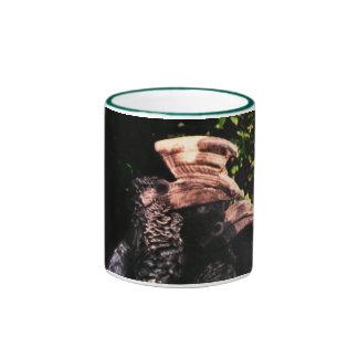 Hornbills In Love Mug