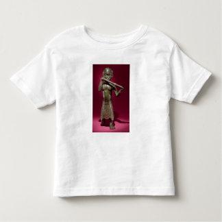 Hornblower, from Benin, Nigeria Toddler T-Shirt