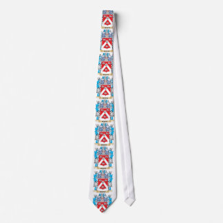 Horne Coat of Arms - Family Crest Tie