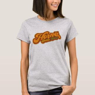 Horne Electric Band Women's T-Shirt