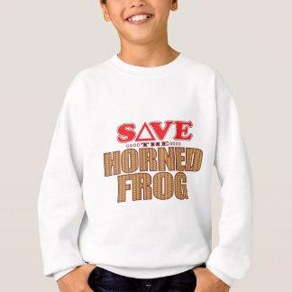 Horned Frog Save Sweatshirt