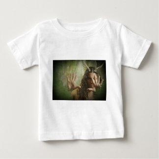 Horned God Forest Baby T-Shirt