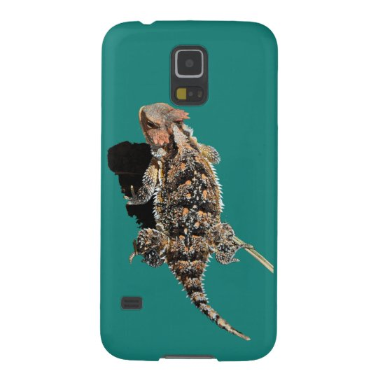 Horned Lizard s5 Case 2
