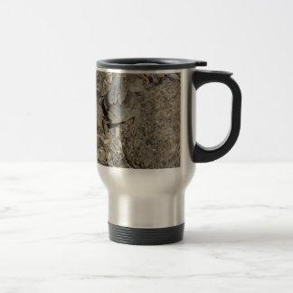 Horned Lizard Travel Mug