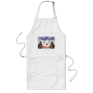 Horned One s Alter Aprons