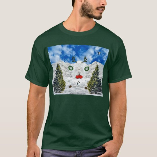 Horned One's Alter T-Shirt