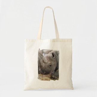 Horned Rhino Small Bag