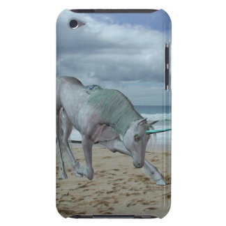 Horned Unicorns iTouch Case iPod Case-Mate Case