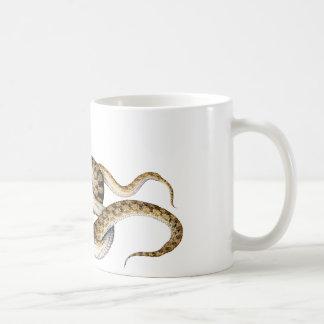 Horned Vipers Coffee Mug