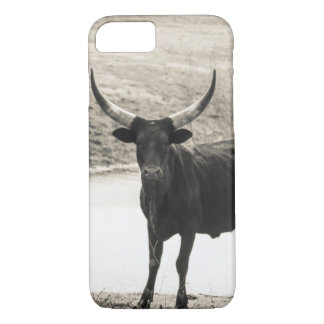Horns iPhone 7 Case