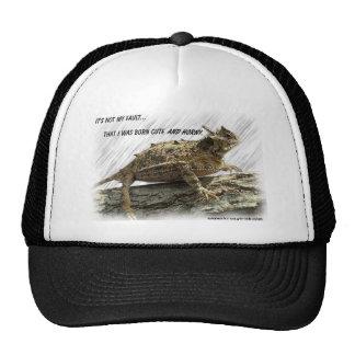 Horny Toad Hats