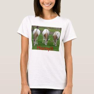 horny trio!, Horny!! T-Shirt