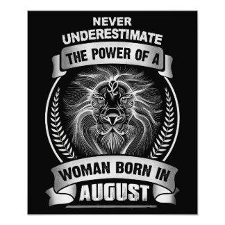 Horoscope August Photo