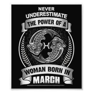 Horoscope March Photo
