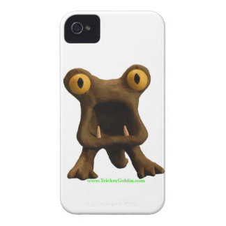 Horrible Monster iPhone 4/4s Case