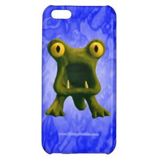 Horrible Monster iPhone 4 Case