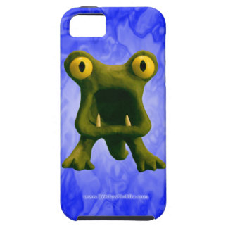 Horrible Monster iPhone 5 Case