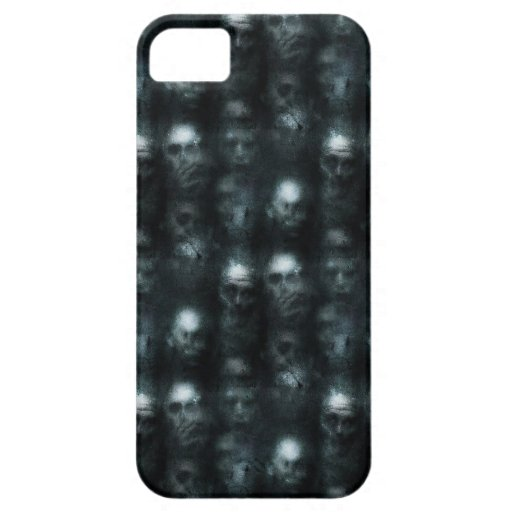 Horror iPhone 5/5S Cover