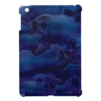 Horror Ghost Skeleton Case For The iPad Mini