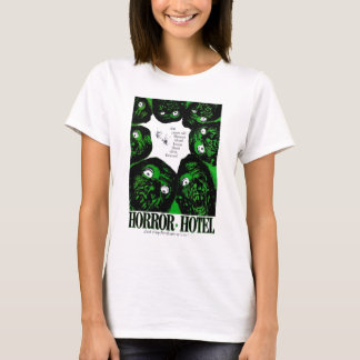 Horror Hotel T-Shirt