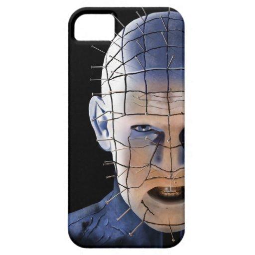 Horror iPhone 5 Case