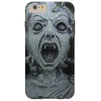 Horror Medusa Image Iphone 6 Case