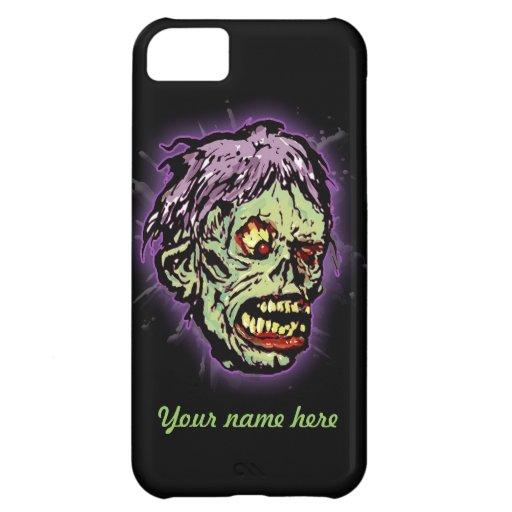Horror Movie Monster Mask (Shock) Case For iPhone 5C
