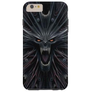 Horror Phone Tough iPhone 6 Plus Case