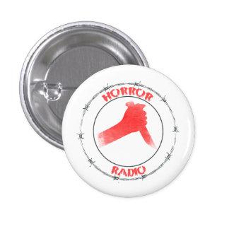 HORROR RADIO Button