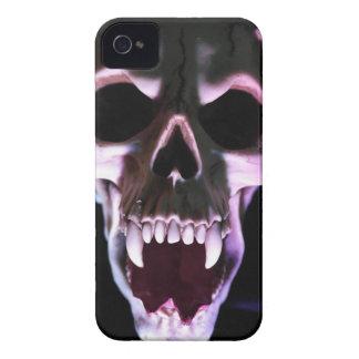 Horror Skull iPhone 4 Cases