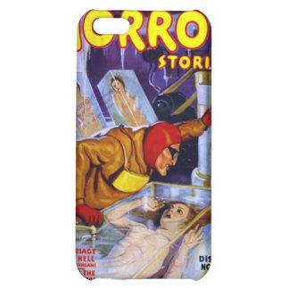 Horror Stories iPhone 5C Case