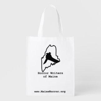 Horror Writers of Maine (official handbag)