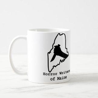 Horror Writers of Maine (Official Mug) Coffee Mug