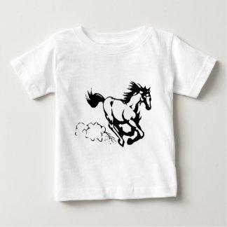 horse-1564370 baby T-Shirt