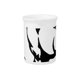 horse-1564370 pitcher