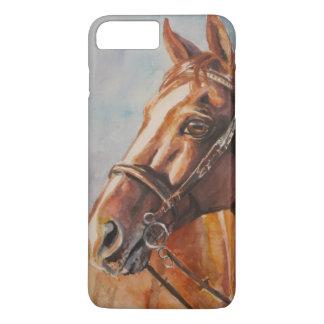 Horse 2 iPhone 8 plus/7 plus case